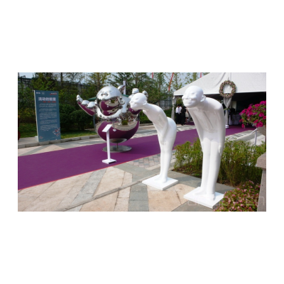 流动的能量-_-展览现场-(1)