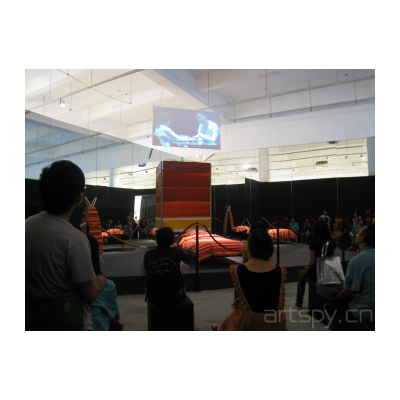 藤原赛门 镜像舞台 2009年至今