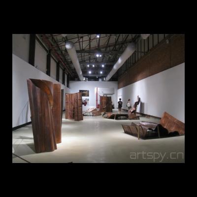 傅丹  我们(局部)  2011
