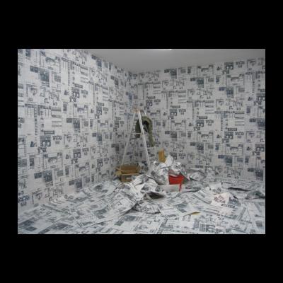王友身 报纸-室内装修 1993