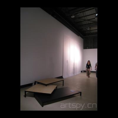 凯莉-沙赫特 视界之旅 2011 装置/行为