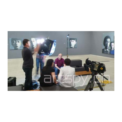 澳大利亚ABC两个栏目轮番采访