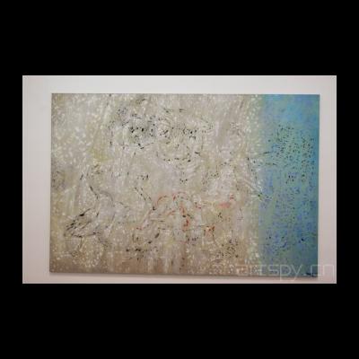 无题 No.3,2012