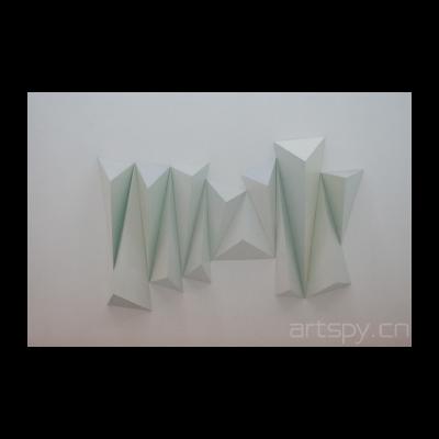 《十三个三角形》 李殊睿