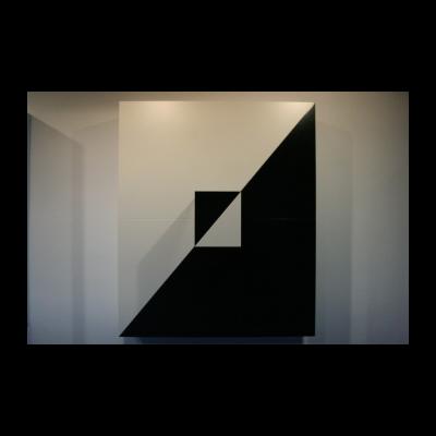 平衡-黑白