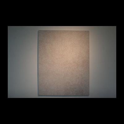 王光乐,水磨石,布面油彩,180*140cm,2006