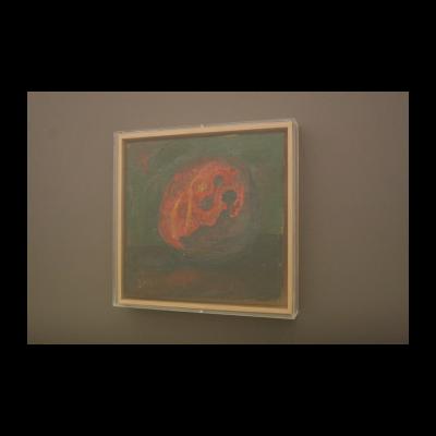 张恩利,水果1,1990