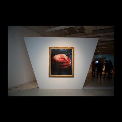 顾德新,捏肉,行为,1996
