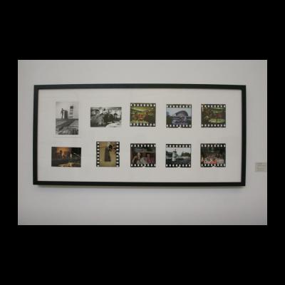 林一林,《柏林记忆》,1993