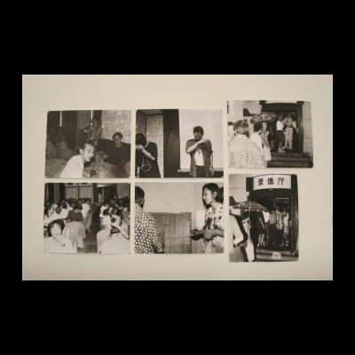 刘安平与赵少若,《行为正确!》,1994