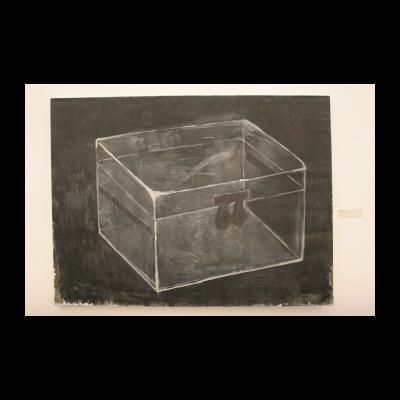 张恩利,《容器5》,2003