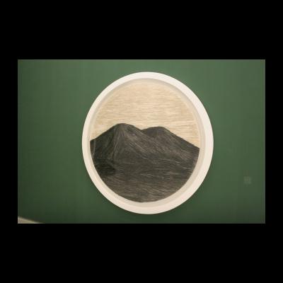 苏上舟,至上—静山(一),2013