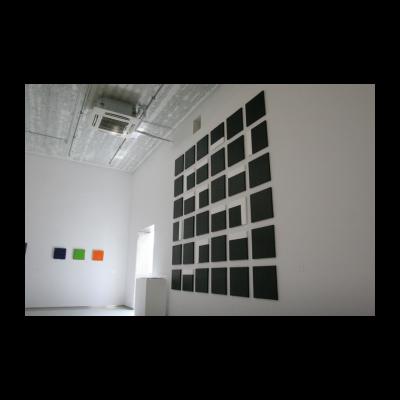 36黑方块,Cruz Frankowski,2014