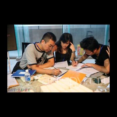 朱昱-资产阶级化了的无产阶级测绘图集