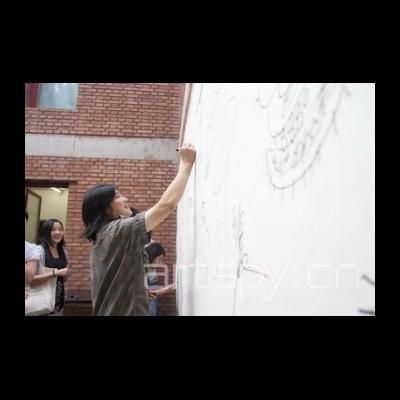 艺术家 马六明