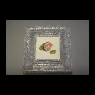 卢征远,有秩序的假花,2010