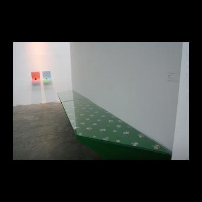 刘诗园,做戏,2012