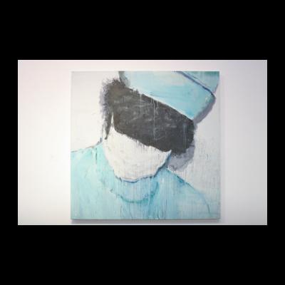 萧搏,护士2,2010
