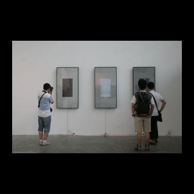 王功新,静物,2012