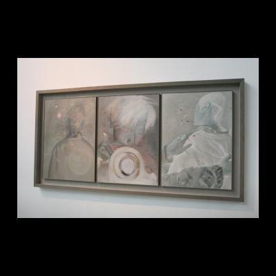 宋琨,X-mood 痴迷、X-mood 厌倦、X-mood 还是厌倦,2004