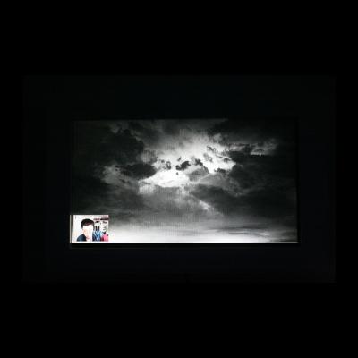 名称: Lightning01/年代: 2014/材质: 16:9, 录像或录像装置/时长: 01: