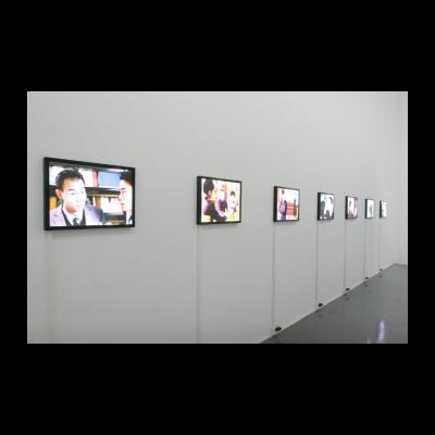 胡向前,一米之内,2011