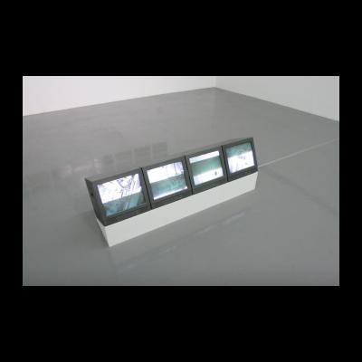 徐震,装饰品,2008