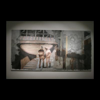 吉磊,祥和里3号,2014