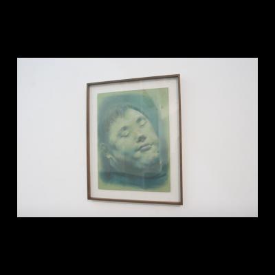 夏小万,无题,2000