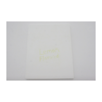 Lemon Flavored#7180-2,2014