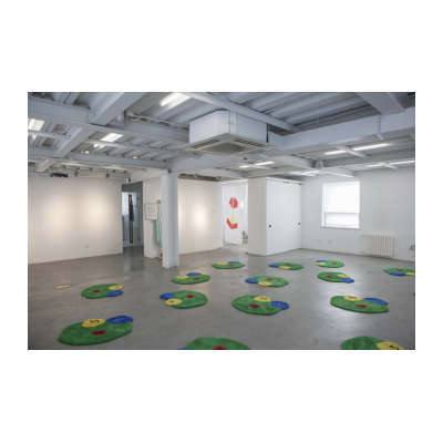 "ZUCZUG_照相馆四层空间,""编号6523""地毯"