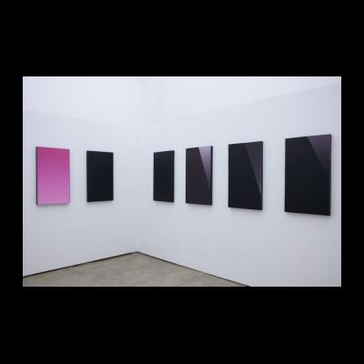 苗颖《泰克抽象主义系列》