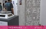 当代艺术展在松江(上)(视频)