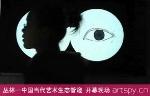 丛林—中国当代艺术生态管窥 开幕现场(视频)