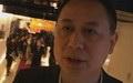 """""""艺术酒店的方式更贴近生活""""当代唐人艺术中心 总经理 郑林 专访(视频)"""