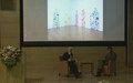 超有机高峰对话第二场——潘公凯对话托尼·克拉格(上)(视频)