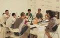 脉冲反应——一个关于艺术实践的交流项目 专题讨论:艺术创作的若干出发点(视频)
