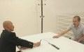 脉冲反应——一个关于艺术实践的交流项目 审问(视频)